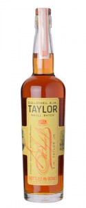 Taylor Small Batch