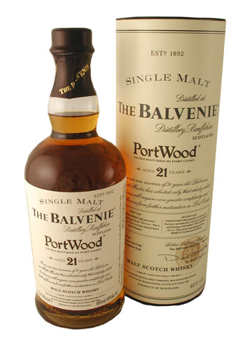 balvenie21yrPortWood