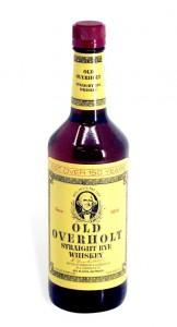 Old-Overholt-Rye