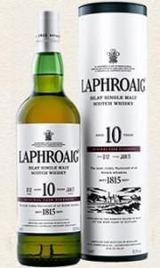 Laphroaig 10CS