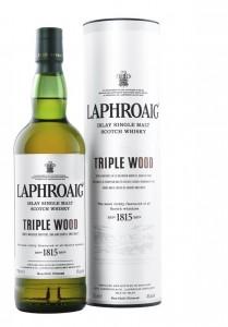 triple wood
