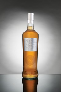 Speyburn 25YO Bottle high res