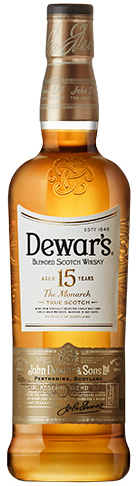 dewars-15-year-blended-scotch-whisky