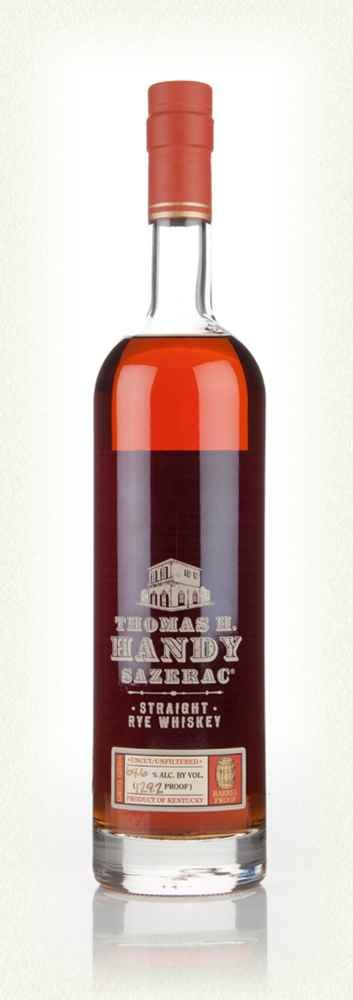 thomas-h-handy-sazerac-rye-whiskey-2014-release