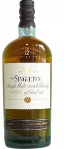 Singleton of GD