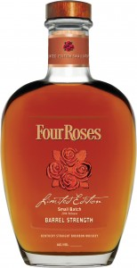 four-roses-2014LESmallBatch_Front_US