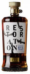 Restoration Rye Whiskey