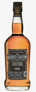 Daviess County Double Barrel