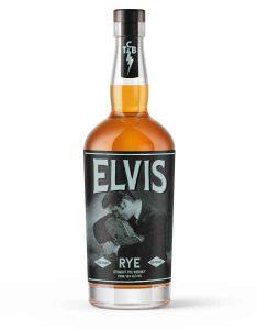 Elvis Rye